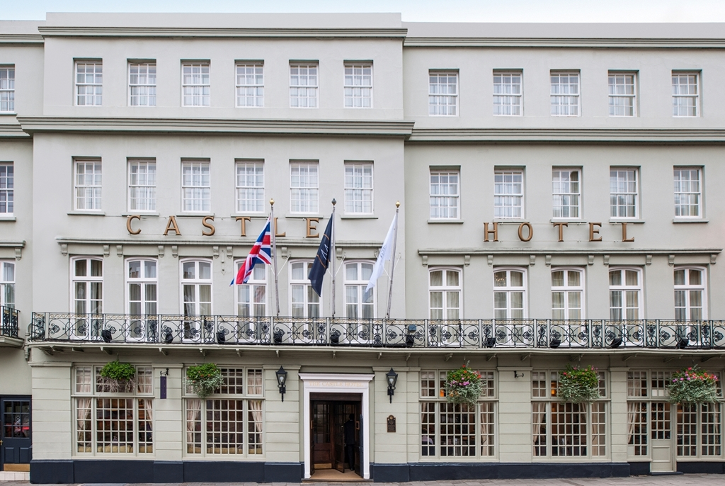 Castle Hotel – MGallery Collection by Sofitel