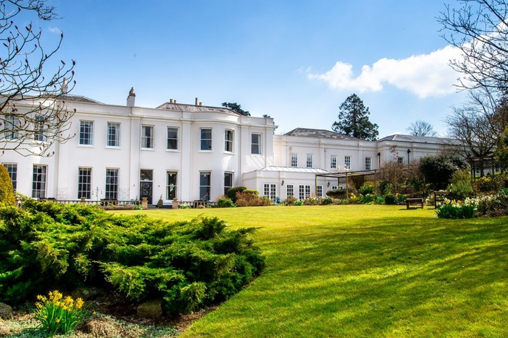 The Mount Somerset Hotel and Spa