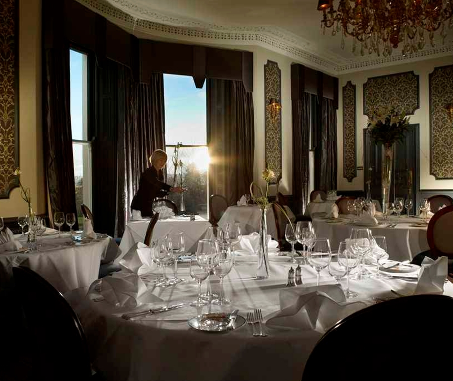 The Somerset Dining Room