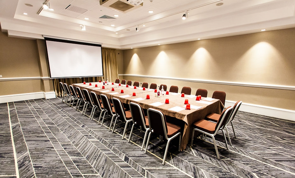 Roundhay Section - Boardroom