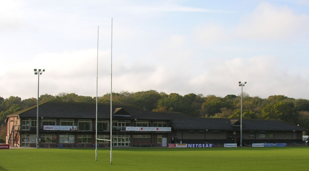 The Venue at Newbury Rugby Club