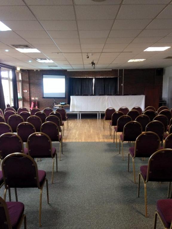 The Venue at Newbury Rugby Club