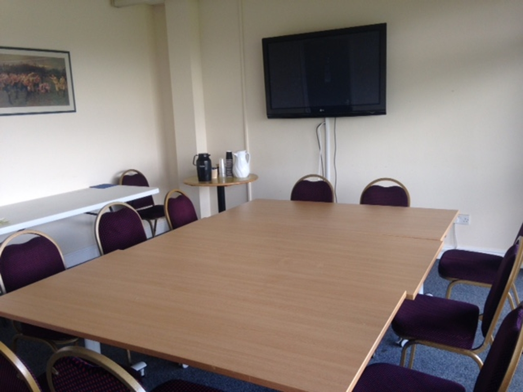 boardroom, ideal for small meetings