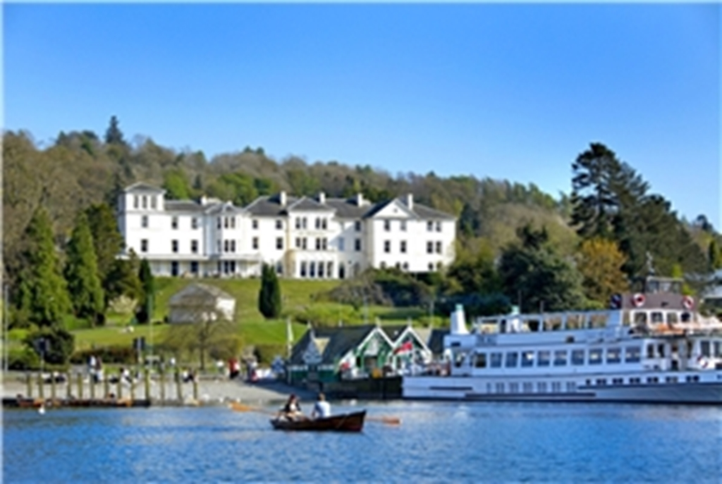 Laura Ashley - The Belsfield, Windermere Cumbria