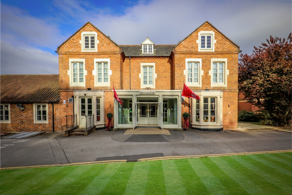 Muthu Clumber Park Hotel & Spa