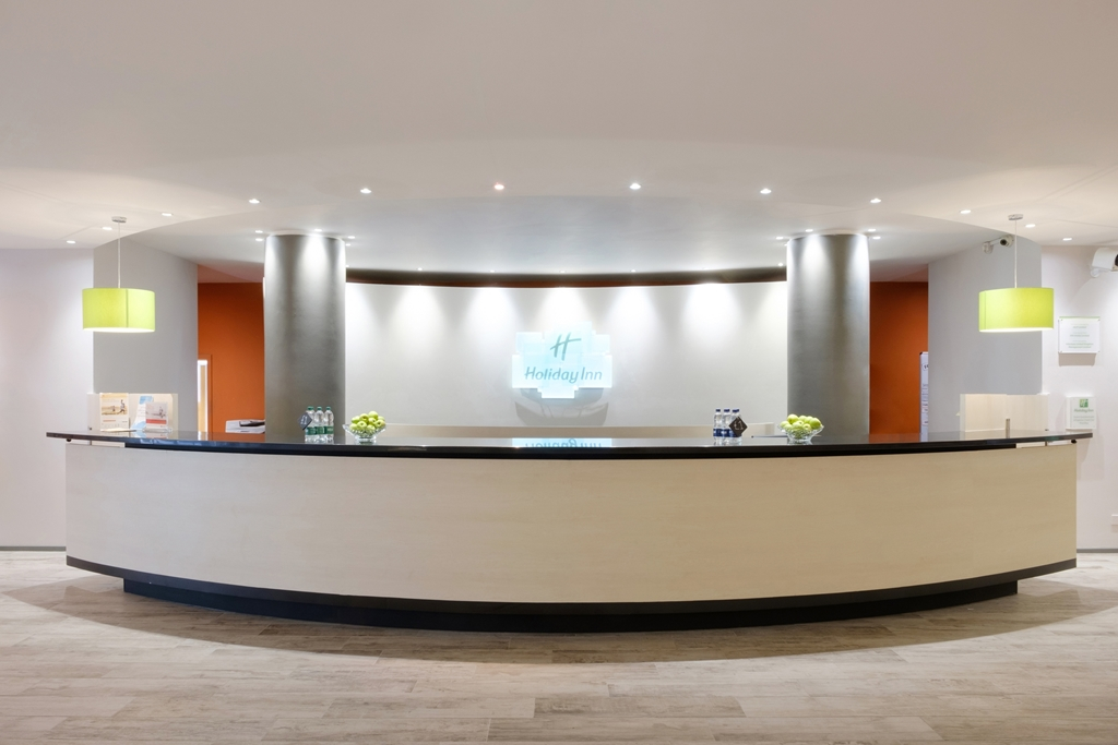 Holiday Inn Coventry M6 JCT 2