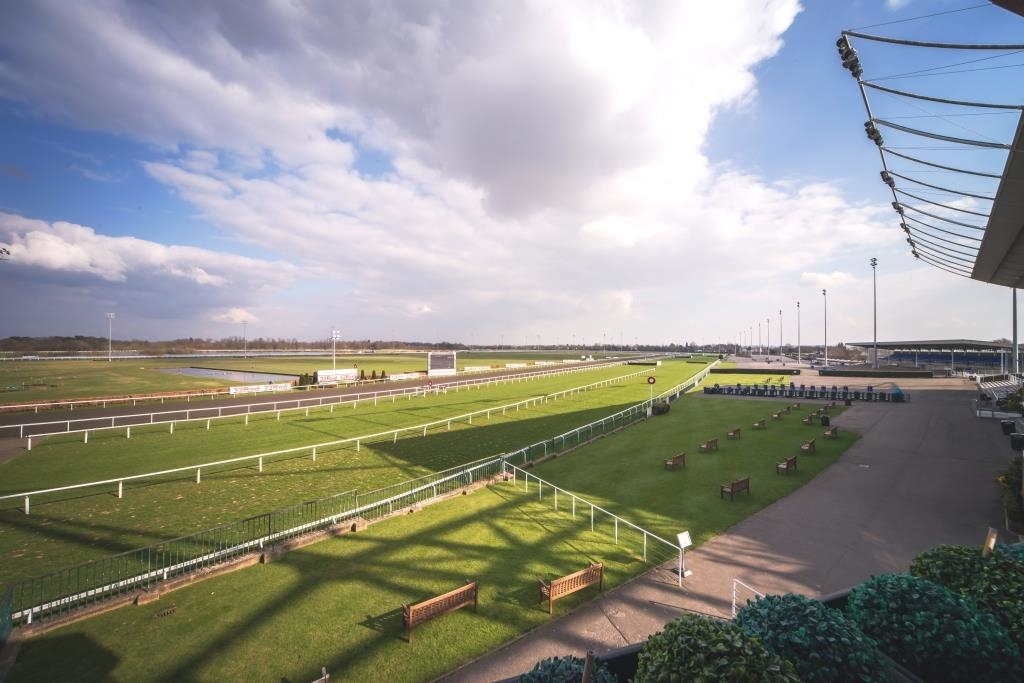 Stuart Dorn has been appointed as Head of Operations – London Jockey Club Racecourses.