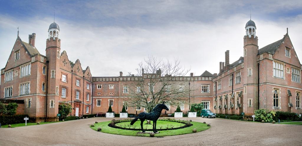 De Vere Wotton House