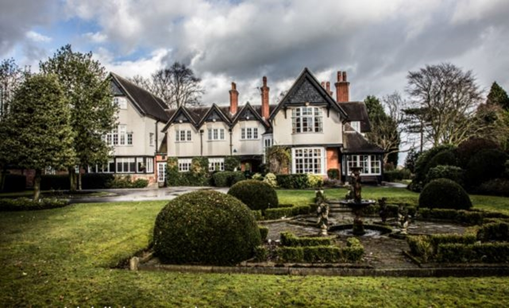 Mere Court Hotel & Conference Centre