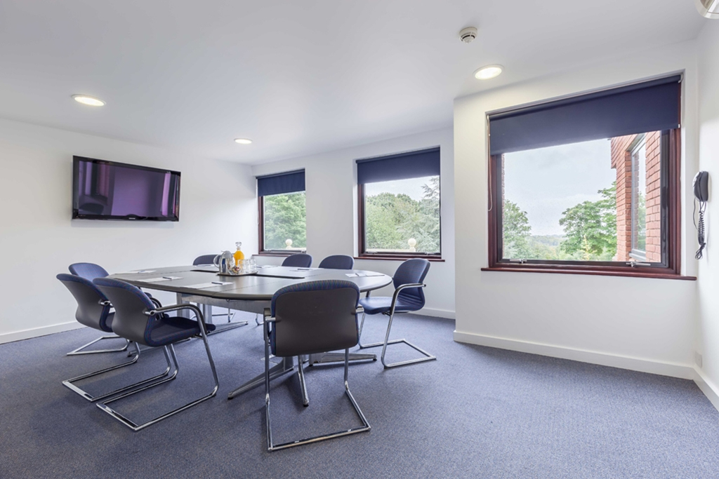 Hall Meeting Room 1