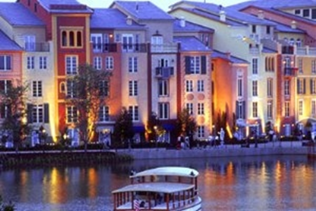 Loews Portofino Bay at Universal Orlando Resort™