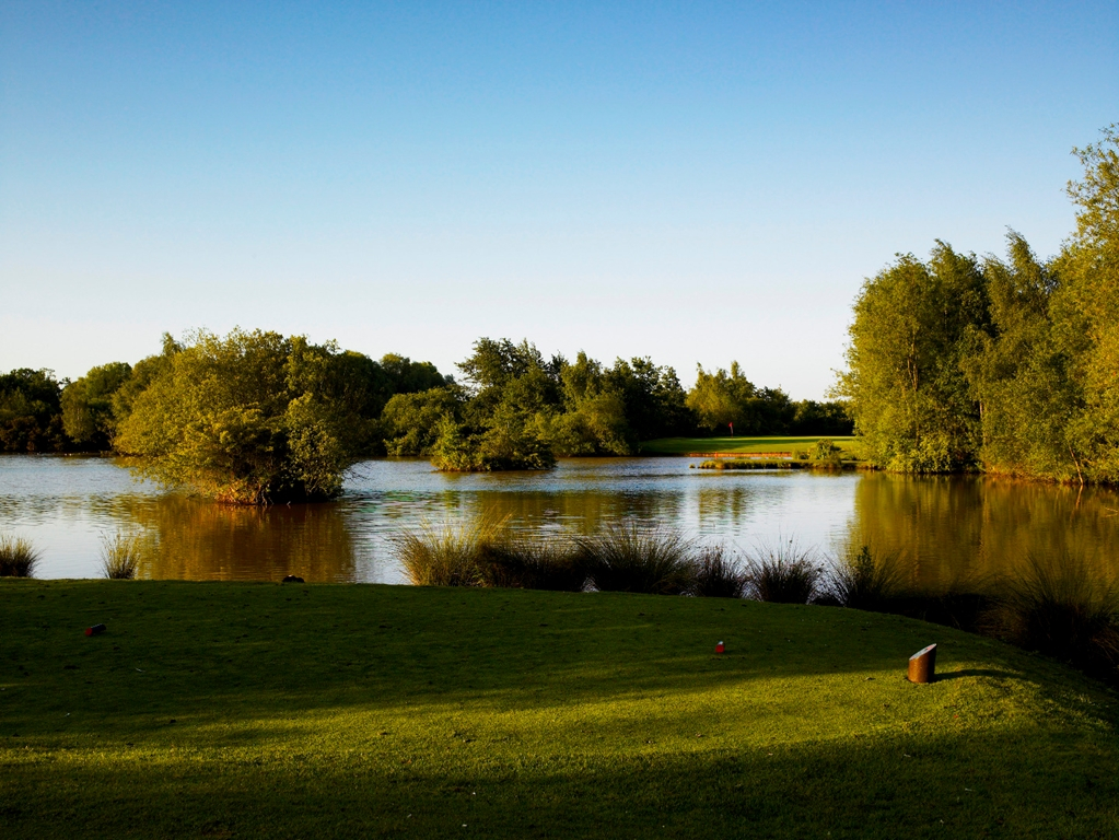 Championship Course - Arden