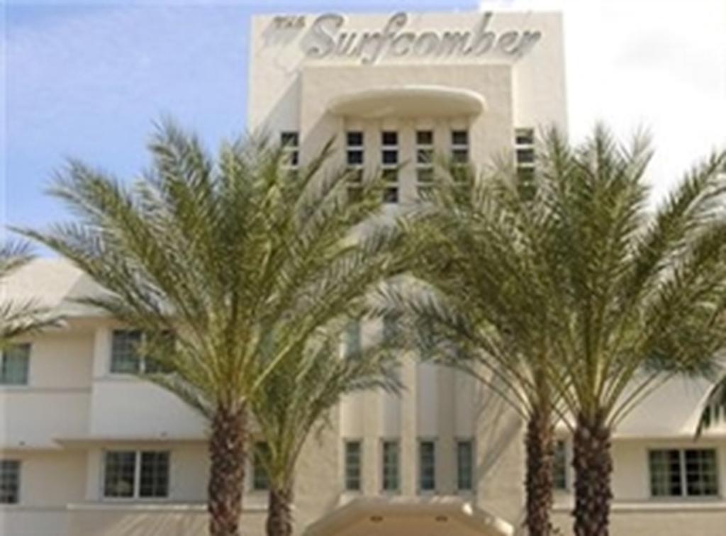 Surfcomber Miami - South Beach