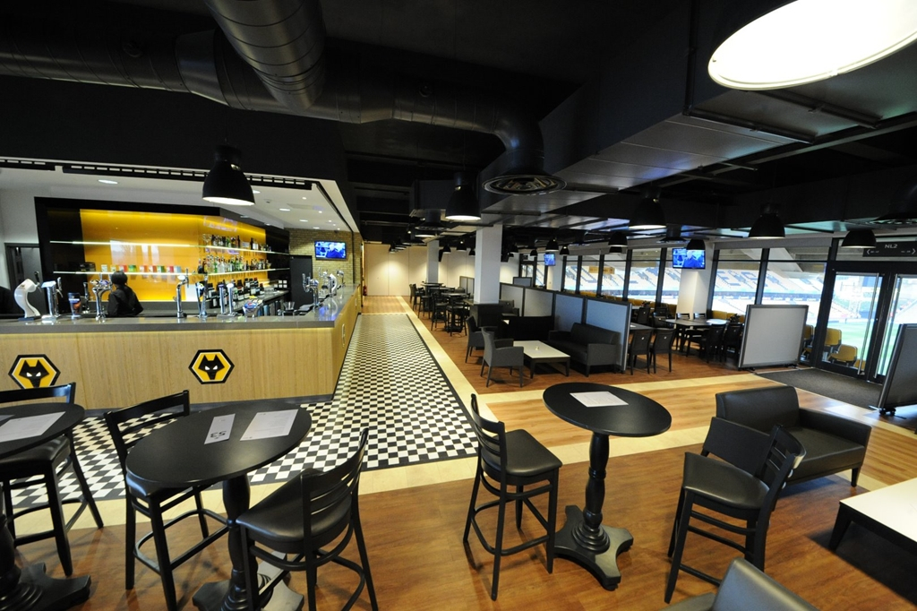 WV1 Bar