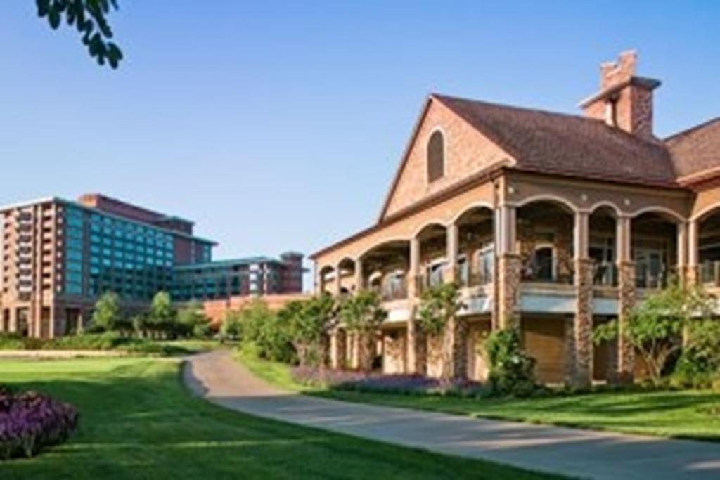 Lansdowne Resort IACC