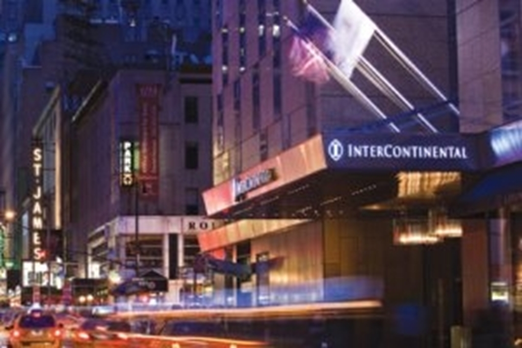 InterContinental New York Times Square