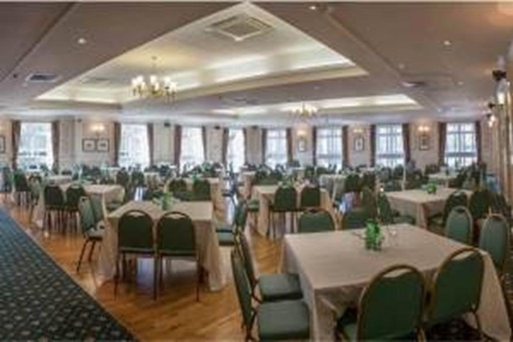 Basford Hall Conference Centre