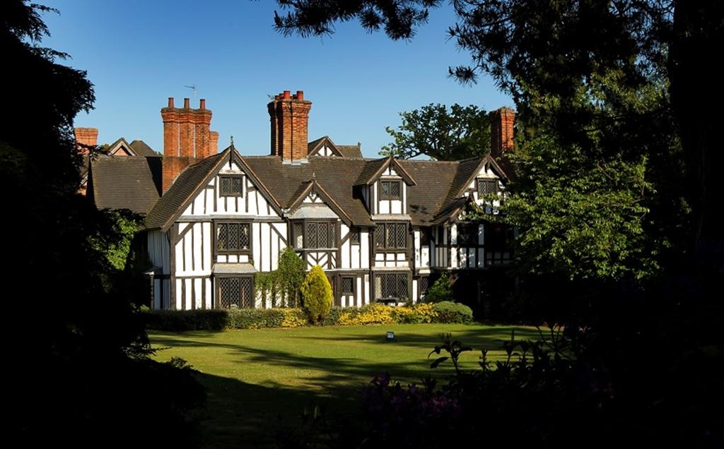 Classic British - Nailcote Hall Hotel