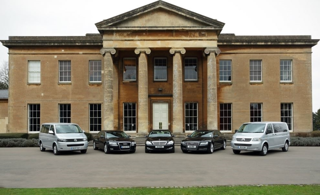 Leigh Court can provide front of house parking in addition to the 200+ capacity car park