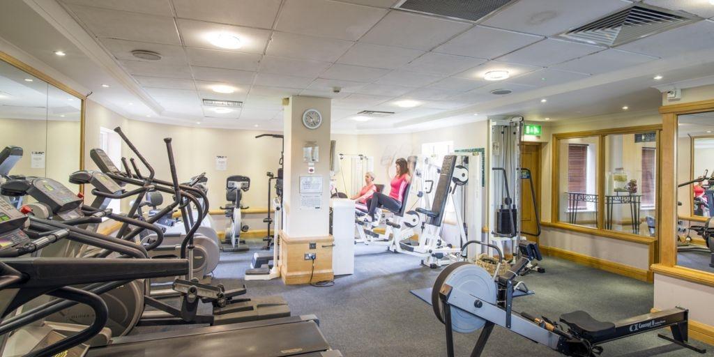 Leisure Club Gym