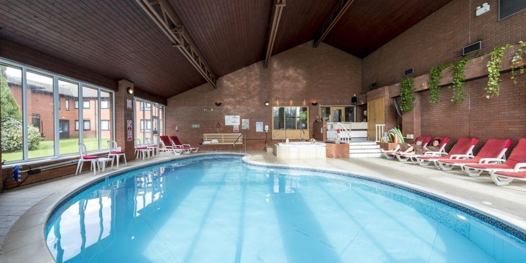 Leisure Club Swimming Pool