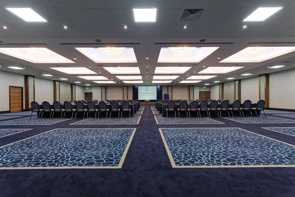 Excellent for exhibitions, banquets, dinner dances, themed event  meetings & weddings