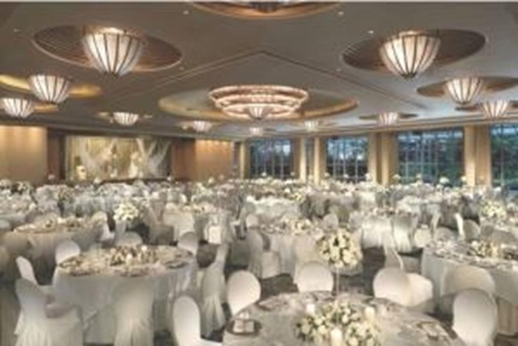 The Ritz - Carlton, Millenia Singapore