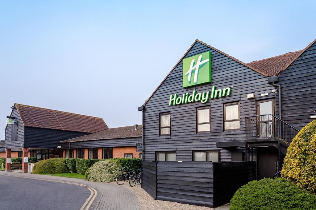 Holiday Inn Cambridge