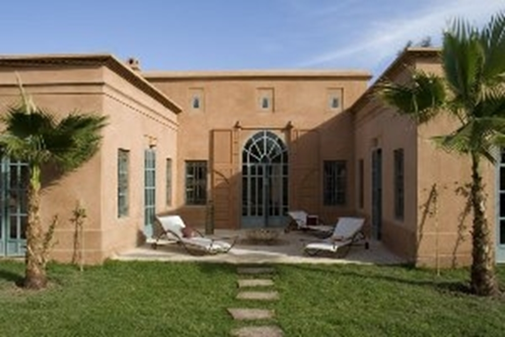 Villas Jacaranda Marrakech