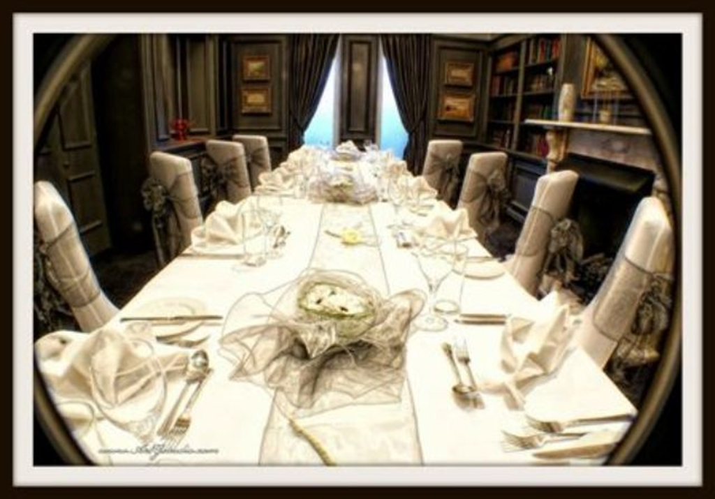 Library - Private Dining