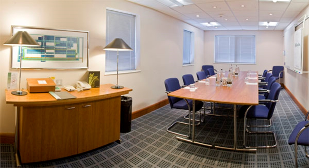 Ightham in boardroom