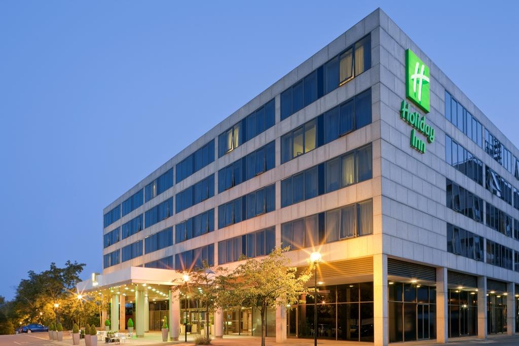 Holiday Inn Milton Keynes Central