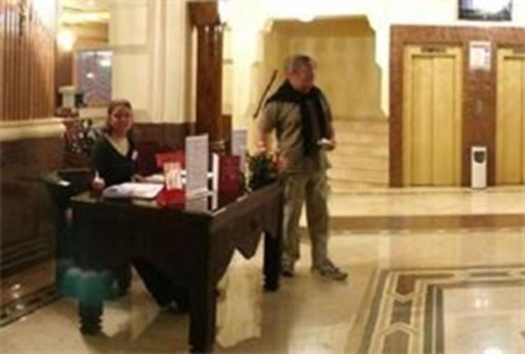 Le Caspien Hotel Marrakech