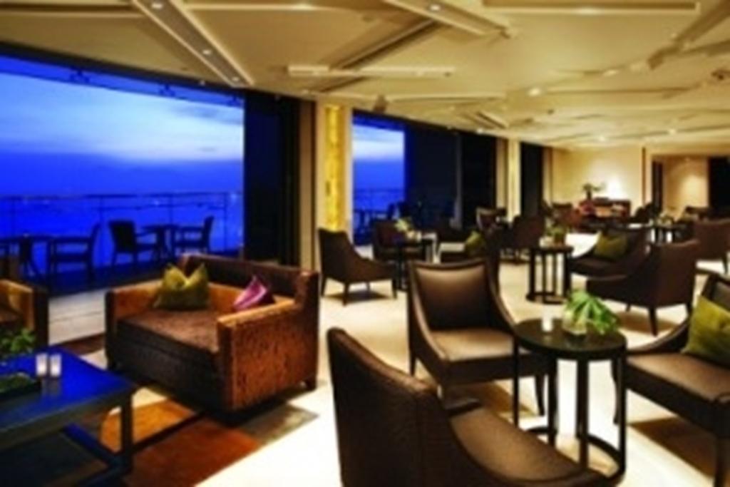 The T Hotel Hong Kong