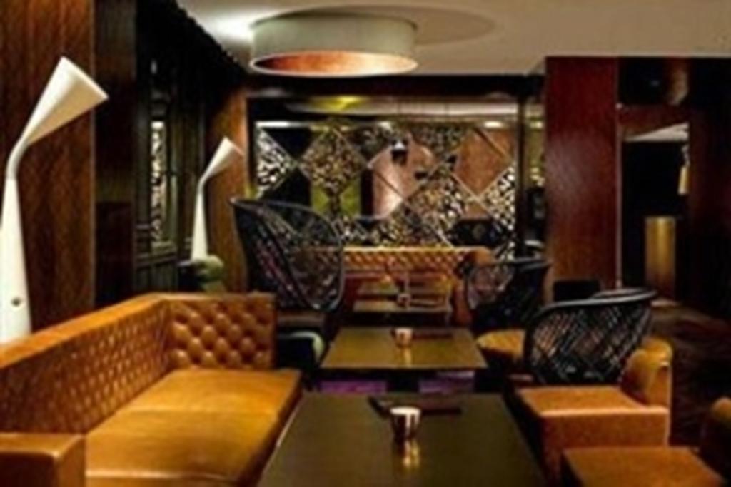 Jia Shanghai Hotel Hong Kong
