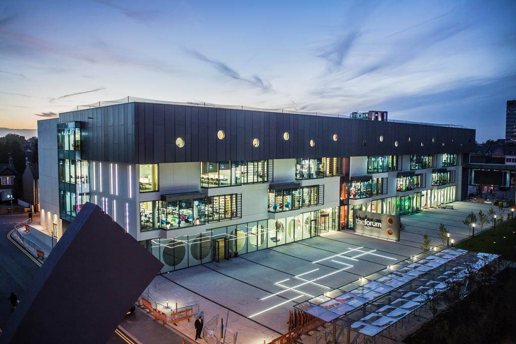 Event Essex: Southend Campus