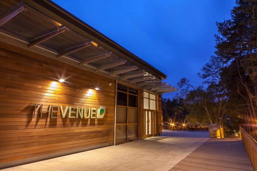 Center Parcs Woburn Forest