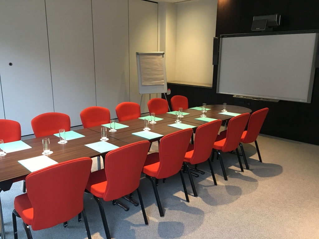 Heron Suite Boardroom