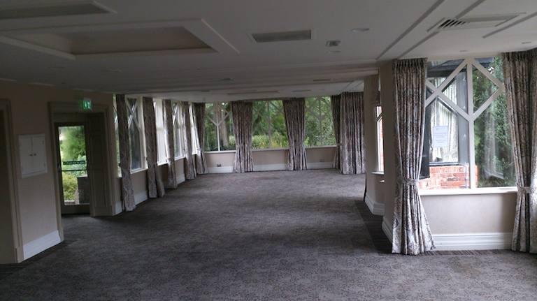 Crabwall Manor Hotel & Spa | venuedirectory com