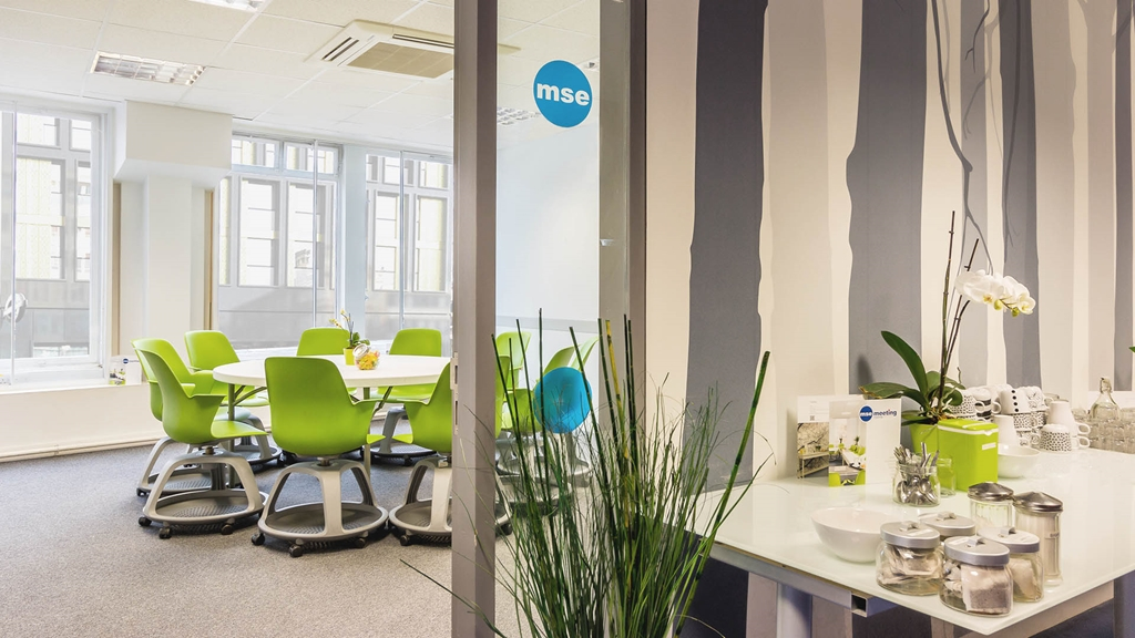 MSE Meeting Rooms - Oxford Street