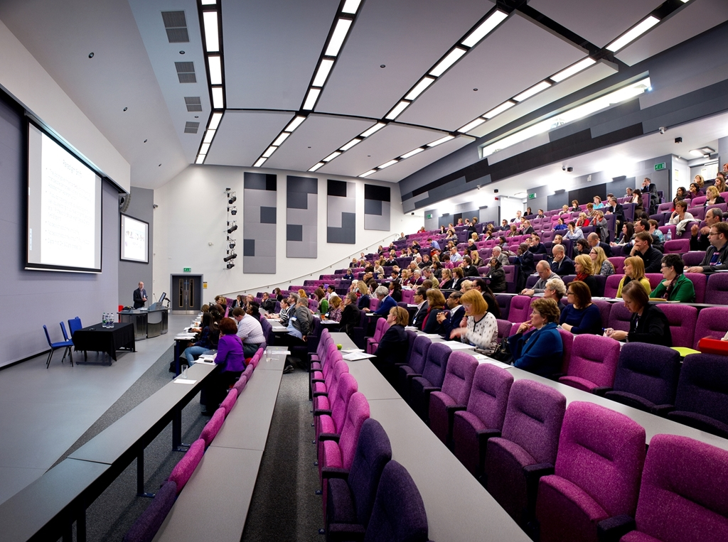 The University of Manchester - Sackville Campus