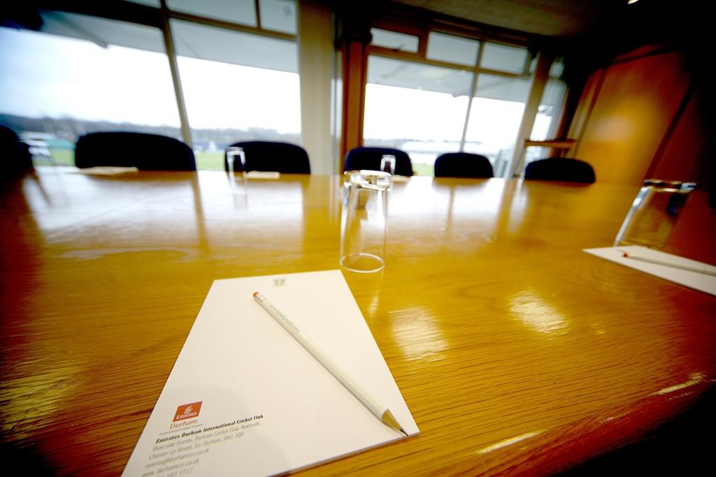 Directors Boardroom