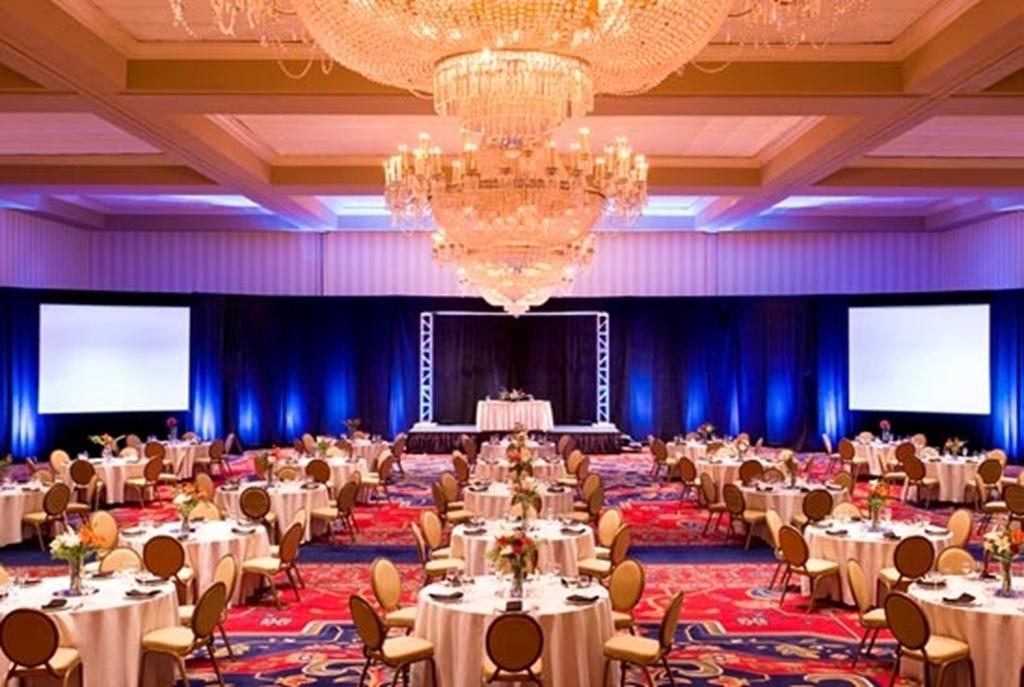 Sheraton Baltimore City Center Hotel