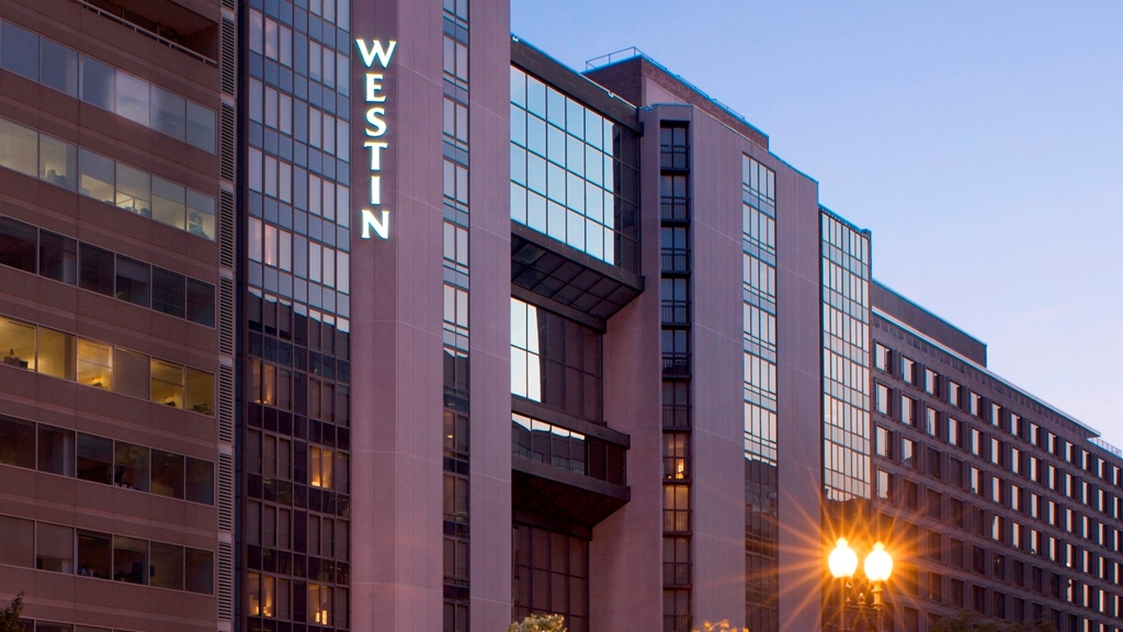 The Westin Washington, DC City Centre