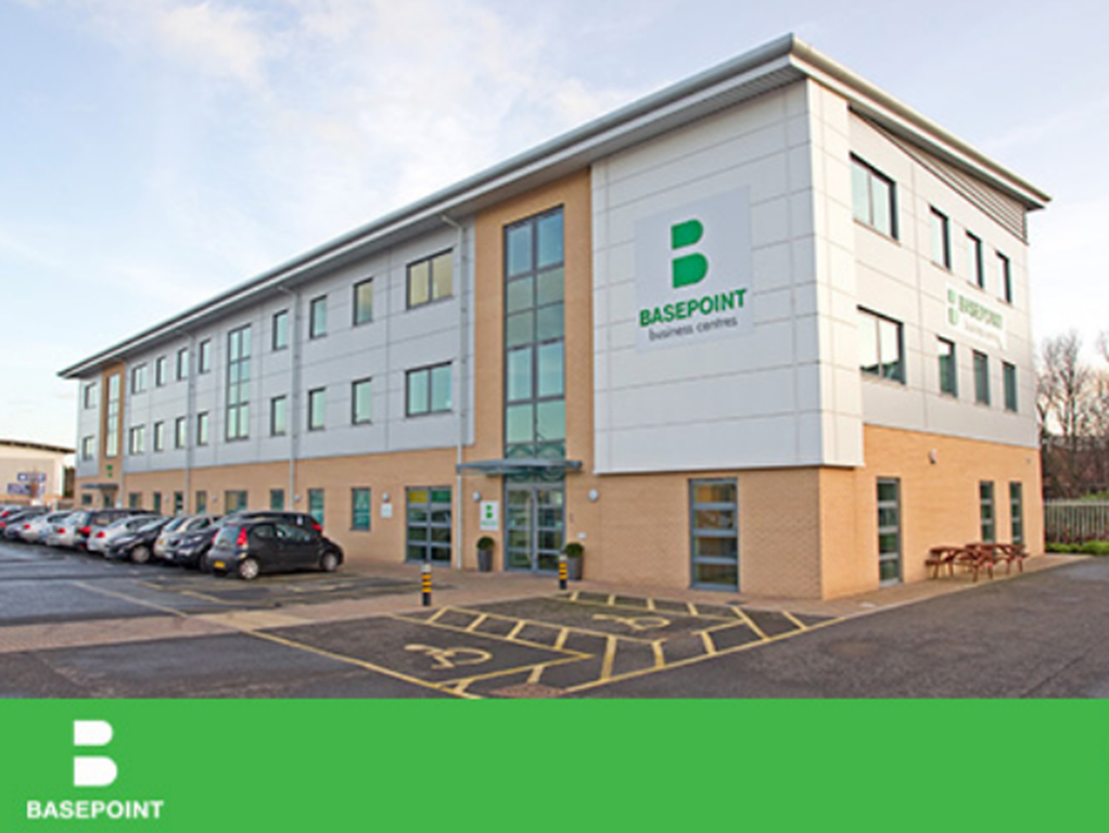 Regus Tewkesbury
