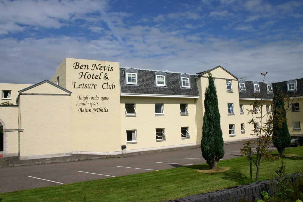 The Ben Nevis Hotel & Leisure Club