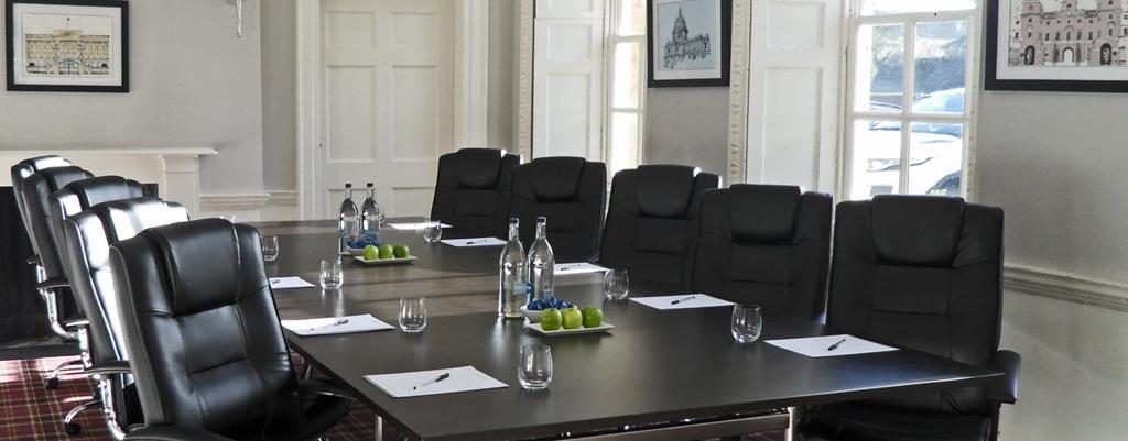 Humphreys Meeting Room
