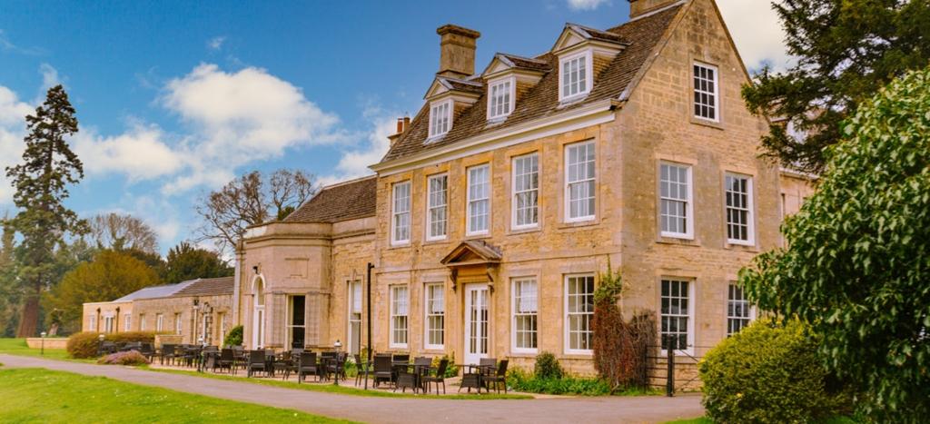 Barton Hall Hotel & Vines Brasserie