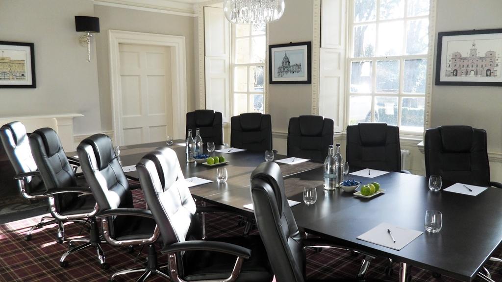 Humphreys Board Room