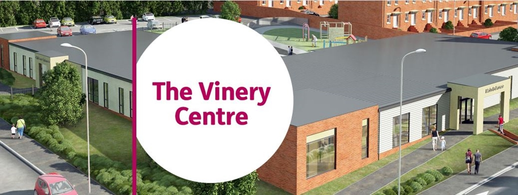 The Vinery Centre